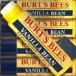 Burt's Bees Lip Balm Stick VANILLA BEAN, Lippenpflegestift, 4,25 g