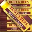 Burt's Bees Lip Balm Stick WILD CHERRY, Lippenpflegestift, 4,25 g