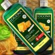 Logona Volumen-Shampoo Bier & Bio-Honig, 500 ml
