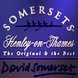 Somersets Rasieröl