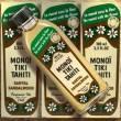 Monoi Tiki Tahiti SANTAL, 100 ml