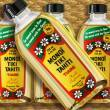 Monoi Tiki Tahiti TIARÉ, 120 ml