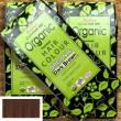 Radico Colour Me Organic DARK BROWN Pflanzenhaarfarbe Dunkelbraun, 100 g